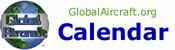 Global Aircraft Calendar -- Private