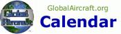 GlobalAircraft.org Calendar